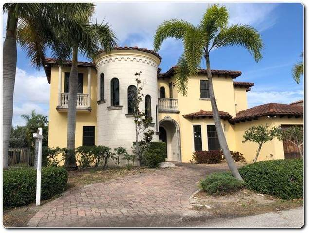 261 Palmetto Lane, West Palm Beach, FL 33405 (#RX-10597078) :: Ryan Jennings Group