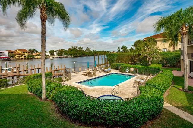 1111 George Bush Boulevard F, Delray Beach, FL 33483 (#RX-10599285) :: Ryan Jennings Group