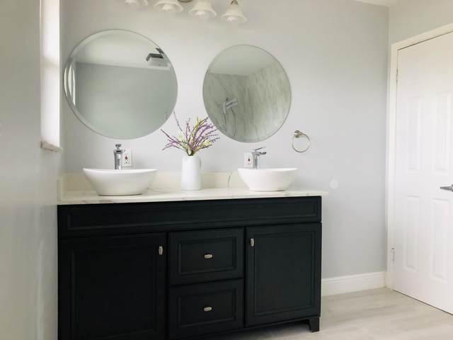 301 Foresteria Dr, Lake Park,, Lake Park, FL 33403 (MLS #RX-10605190) :: Berkshire Hathaway HomeServices EWM Realty