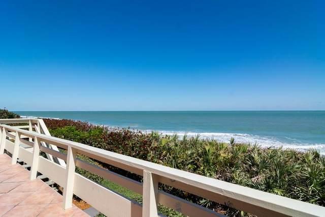 530 N Monterey Drive, Indian River Shores, FL 32963 (#RX-10605424) :: Ryan Jennings Group