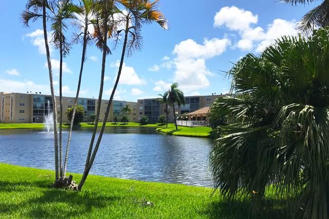 424 SE 10th Street #202, Dania Beach, FL 33004 (MLS #RX-10642387) :: Berkshire Hathaway HomeServices EWM Realty