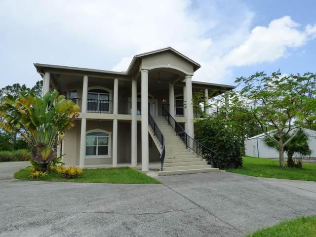 12371 Skymaster Street, Port Saint Lucie, FL 34987 (#RX-10655472) :: Signature International Real Estate