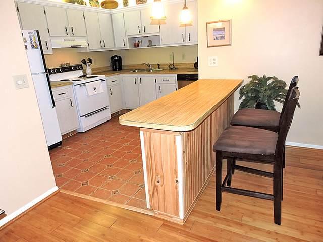 3527 La Palmas Court C-2, Greenacres, FL 33463 (MLS #RX-10655818) :: Berkshire Hathaway HomeServices EWM Realty