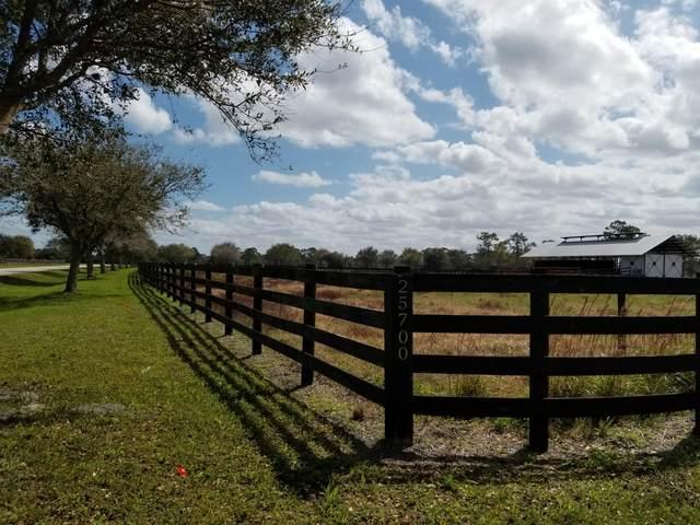 25700 SW Brians Trail, Okeechobee, FL 34974 (#RX-10656362) :: IvaniaHomes   Keller Williams Reserve Palm Beach