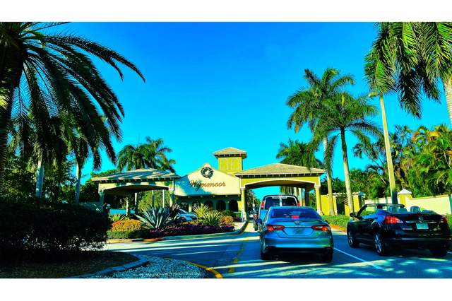 2803 Victoria Way F2, Coconut Creek, FL 33066 (#RX-10681697) :: Signature International Real Estate