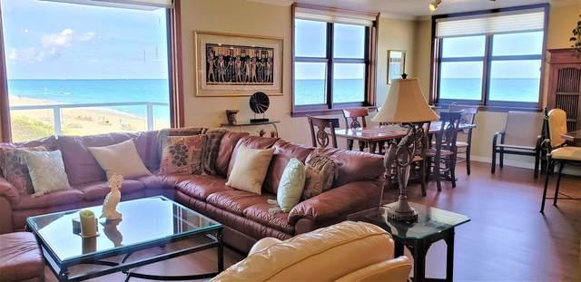 3450 S Ocean Boulevard #208, Palm Beach, FL 33480 (#RX-10684006) :: Baron Real Estate