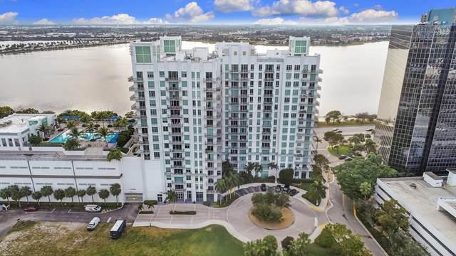 300 S Australian Avenue #307, West Palm Beach, FL 33401 (#RX-10685312) :: Baron Real Estate