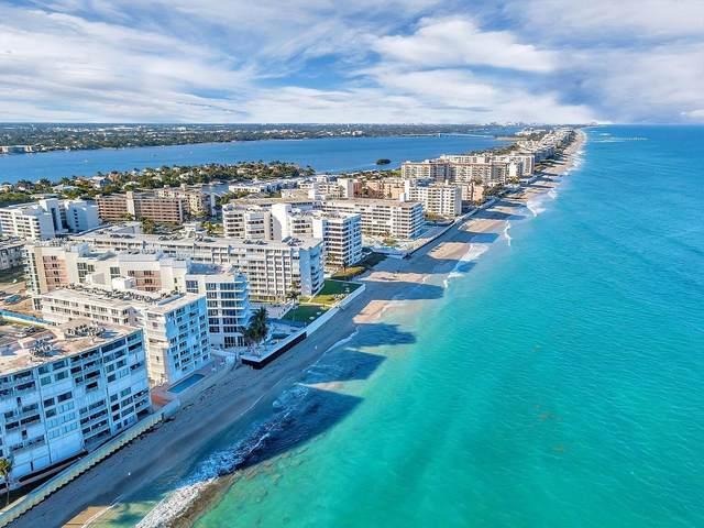 3575 S Ocean Boulevard #109, Palm Beach, FL 33480 (#RX-10693877) :: Ryan Jennings Group
