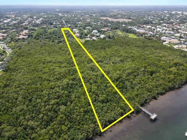 Tbd SE Gomez Avenue, Hobe Sound, FL 33455 (#RX-10700702) :: DO Homes Group