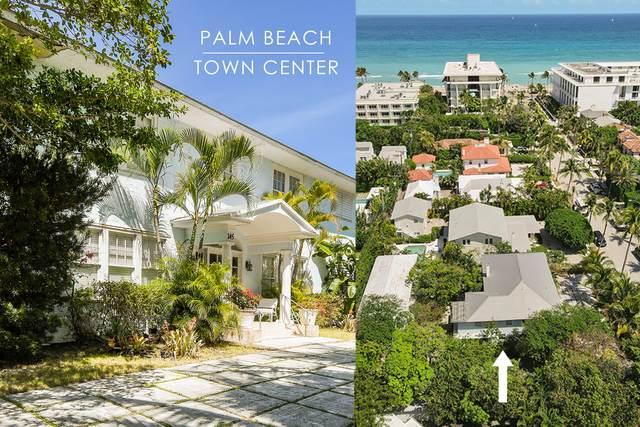 145 Chilean Avenue, Palm Beach, FL 33480 (#RX-10703025) :: Baron Real Estate