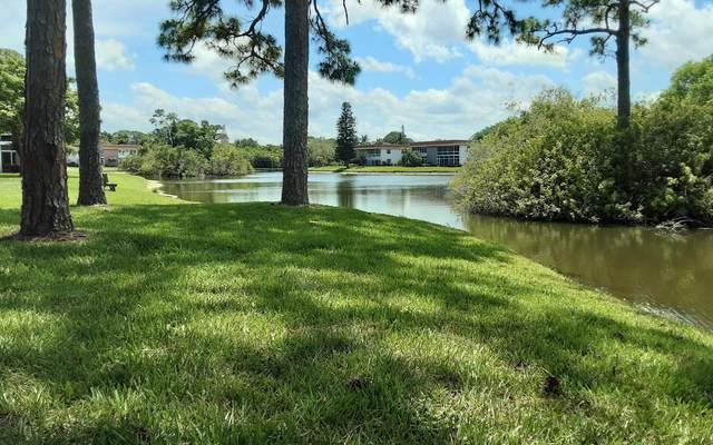 1225 NW 21st Street #506, Stuart, FL 34994 (#RX-10709687) :: The Rizzuto Woodman Team
