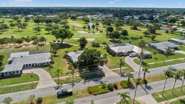 2873 SE Pine Valley Street, Port Saint Lucie, FL 34952 (#RX-10712907) :: Michael Kaufman Real Estate