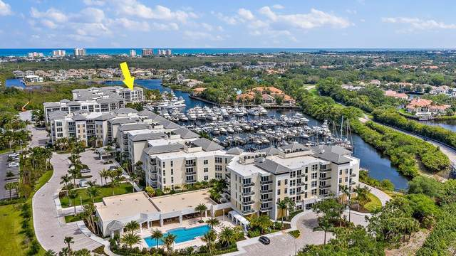 2700 Donald Ross Road #412, Palm Beach Gardens, FL 33410 (#RX-10713091) :: The Rizzuto Woodman Team