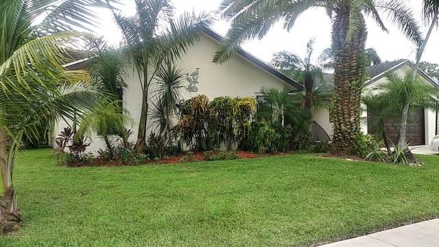 644 Juniper Place, Wellington, FL 33414 (#RX-10742220) :: The Reynolds Team   Compass