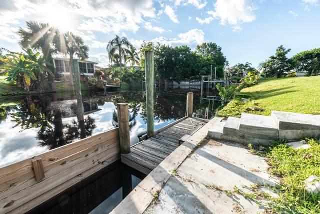 7659 SE Fork River Drive, Stuart, FL 34997 (#RX-10749739) :: DO Homes Group