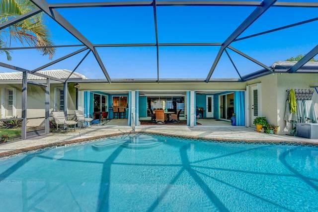 3604 Sherwood Boulevard, Delray Beach, FL 33445 (MLS #RX-10750167) :: Castelli Real Estate Services