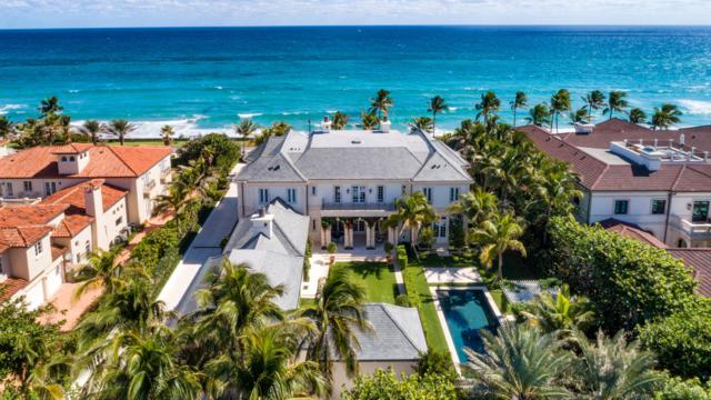 530 S Ocean Boulevard, Palm Beach, FL 33480 (MLS #RX-10260093) :: Berkshire Hathaway HomeServices EWM Realty