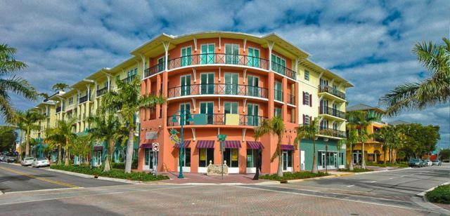 225 NE 1st Street #215, Delray Beach, FL 33444 (#RX-10384259) :: Ryan Jennings Group