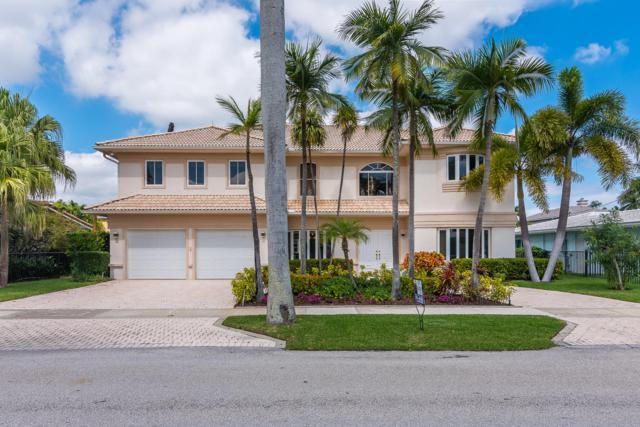725 NE 70th Street, Boca Raton, FL 33487 (#RX-10396215) :: The Reynolds Team/Treasure Coast Sotheby's International Realty