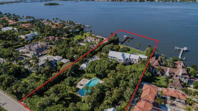 854 S County Road, Palm Beach, FL 33480 (#RX-10422702) :: Harold Simon | Keller Williams Realty Services
