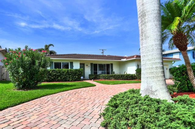 756 Granada Drive, Boca Raton, FL 33432 (MLS #RX-10439473) :: Castelli Real Estate Services