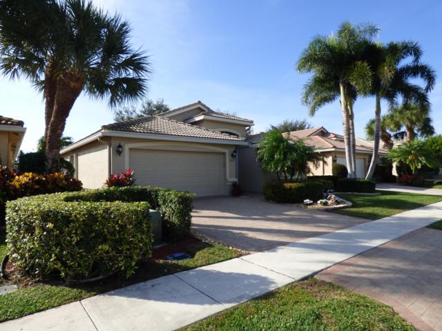 6920 Viale Elizabeth, Delray Beach, FL 33446 (#RX-10494687) :: The Reynolds Team/Treasure Coast Sotheby's International Realty