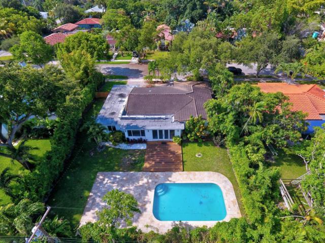 1025 NE 91st Terrace, Miami Shores, FL 33138 (MLS #RX-10502309) :: The Paiz Group