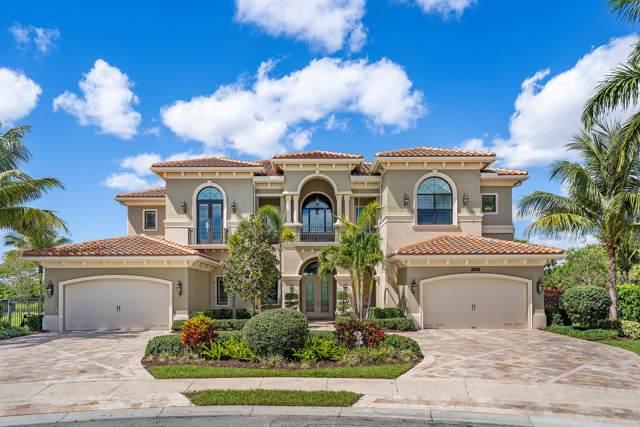 9631 Moritz Way, Delray Beach, FL 33446 (#RX-10511835) :: Harold Simon | Keller Williams Realty Services