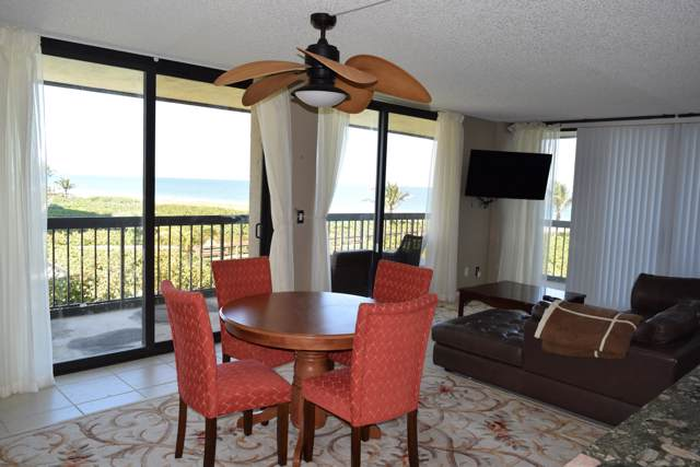 3100 N Highway A1a #401, Fort Pierce, FL 34949 (#RX-10527046) :: Ryan Jennings Group