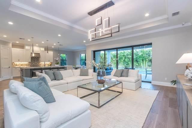 1011 NW 3rd Avenue, Delray Beach, FL 33444 (MLS #RX-10531105) :: Berkshire Hathaway HomeServices EWM Realty