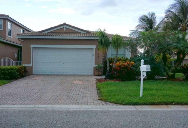 2148 Big Wood Cay, West Palm Beach, FL 33411 (MLS #RX-10541461) :: The Paiz Group