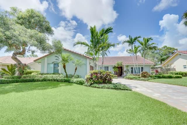 1480 SW 16th Street, Boca Raton, FL 33486 (#RX-10547489) :: The Reynolds Team/ONE Sotheby's International Realty