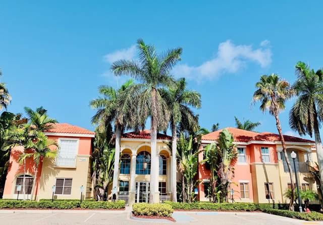 11037 Legacy Boulevard #204, Palm Beach Gardens, FL 33410 (MLS #RX-10548558) :: The Paiz Group