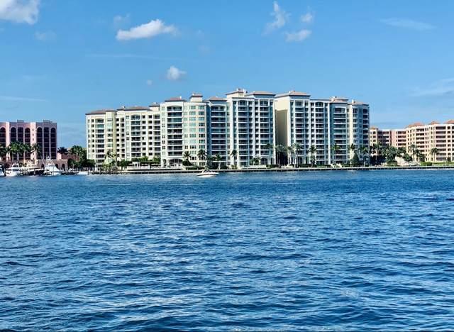 500 SE 5th Avenue #202, Boca Raton, FL 33432 (#RX-10550132) :: Ryan Jennings Group
