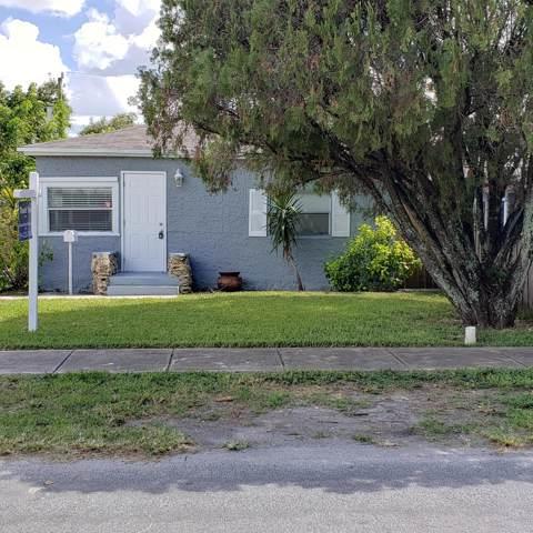 211 SW 2nd Place, Dania Beach, FL 33004 (MLS #RX-10558494) :: Castelli Real Estate Services