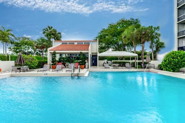 3050 Presidential Way #102, West Palm Beach, FL 33401 (#RX-10564086) :: The Rizzuto Woodman Team