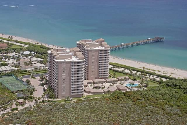 700 Ocean Royale Way #204, Juno Beach, FL 33408 (MLS #RX-10585229) :: Berkshire Hathaway HomeServices EWM Realty