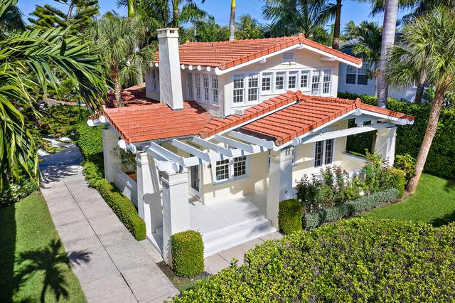 225 Seaspray Avenue, Palm Beach, FL 33480 (MLS #RX-10592713) :: Laurie Finkelstein Reader Team