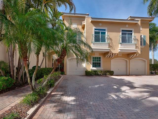 507 Resort Ln W, Palm Beach Gardens, FL 33418 (#RX-10598778) :: Ryan Jennings Group