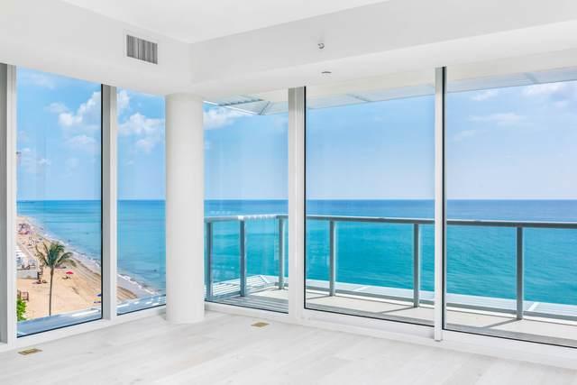 3550 S Ocean Boulevard 6-A, South Palm Beach, FL 33480 (MLS #RX-10603074) :: Berkshire Hathaway HomeServices EWM Realty