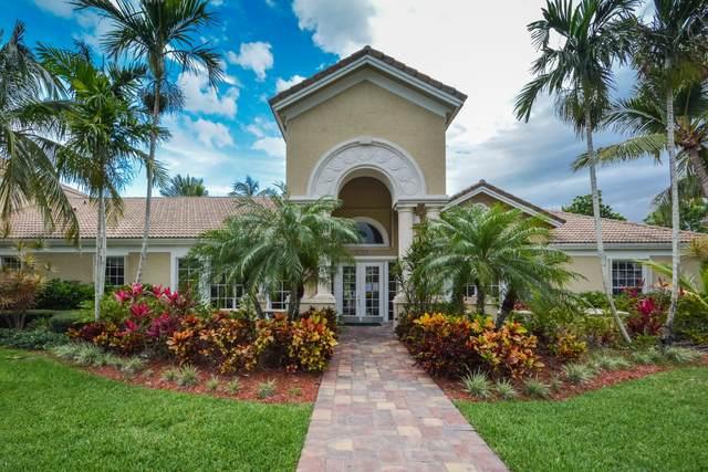 236 Village Boulevard #1211, Tequesta, FL 33469 (#RX-10616960) :: Ryan Jennings Group