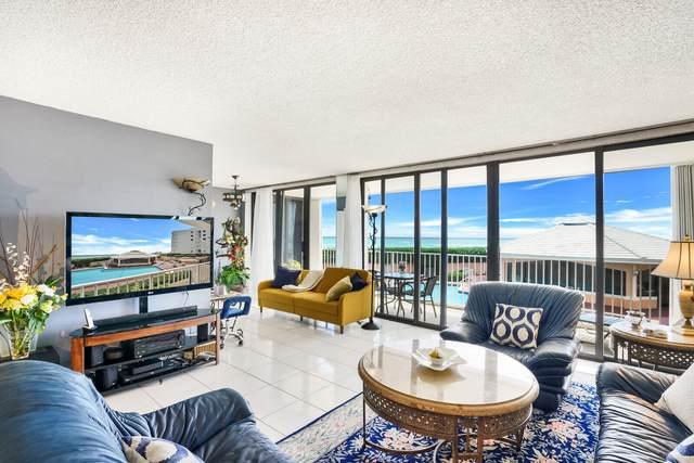 3590 S Ocean Boulevard #205, South Palm Beach, FL 33480 (#RX-10648399) :: Posh Properties