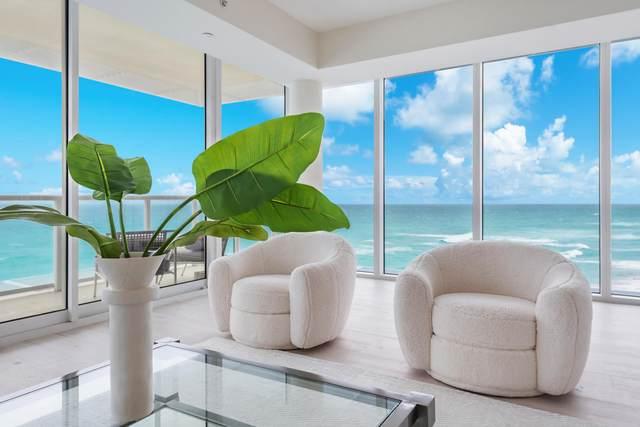 3550 S Ocean Boulevard 6-A, South Palm Beach, FL 33480 (#RX-10659495) :: Michael Kaufman Real Estate