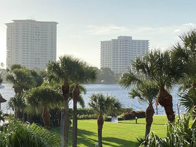 140 SE 5th Avenue #342, Boca Raton, FL 33432 (#RX-10680919) :: The Power of 2 | Century 21 Tenace Realty