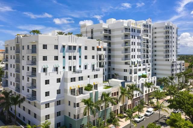 155 E Boca Raton Road #723, Boca Raton, FL 33432 (#RX-10690340) :: IvaniaHomes   Keller Williams Reserve Palm Beach
