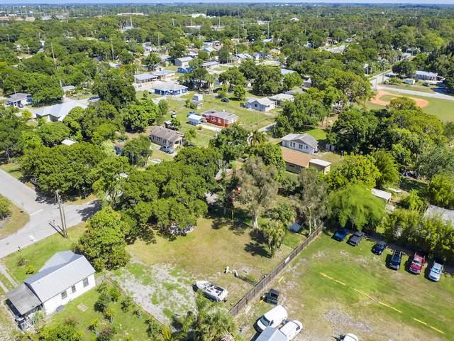 1603 S 29th Street, Fort Pierce, FL 34947 (MLS #RX-10712717) :: Castelli Real Estate Services