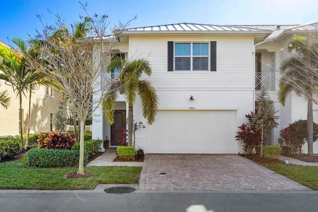 5264 Cambridge Court, Palm Beach Gardens, FL 33418 (#RX-10495941) :: Ryan Jennings Group