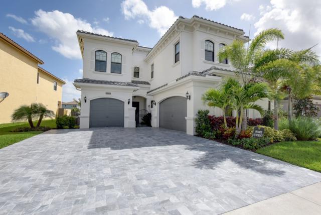 16376 Cabernet Drive, Delray Beach, FL 33446 (#RX-10517444) :: The Reynolds Team/Treasure Coast Sotheby's International Realty