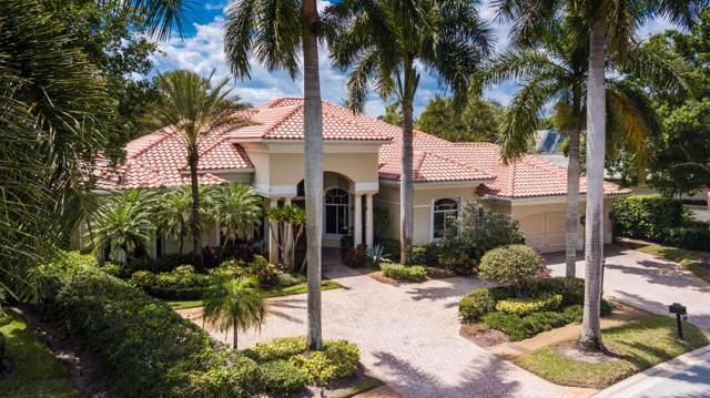 7218 Ayrshire Lane, Boca Raton, FL 33496 (MLS #RX-10519490) :: Berkshire Hathaway HomeServices EWM Realty
