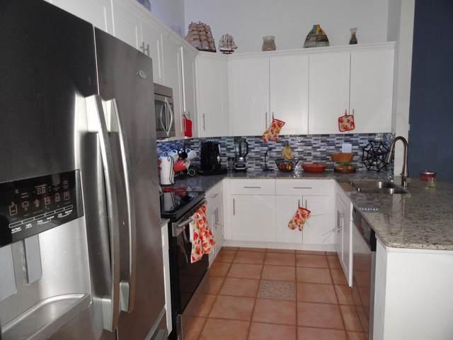 1080 Summit Trail Circle B, West Palm Beach, FL 33415 (MLS #RX-10539863) :: Berkshire Hathaway HomeServices EWM Realty